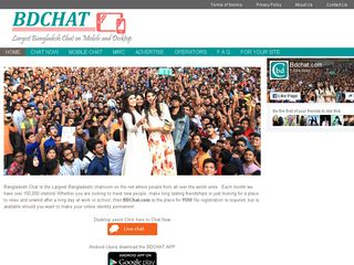 bangladesh chat