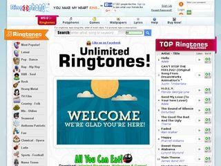 Ringtones | BDHOME Web Directory